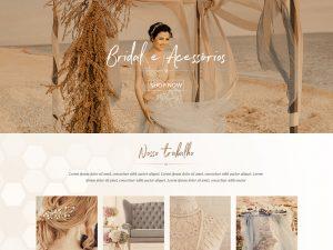 Site Mel by Julia Pak